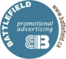 Battlefield Promotional Advertising